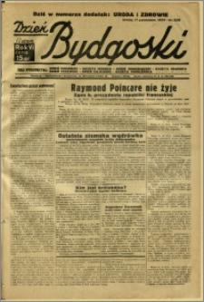 Dzień Bydgoski, 1934, R.6, nr 236