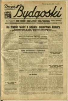 Dzień Bydgoski, 1934, R.6, nr 274