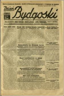 Dzień Bydgoski, 1934, R.6, nr 275