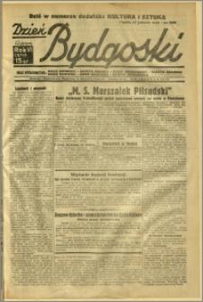 Dzień Bydgoski, 1934, R.6, nr 290