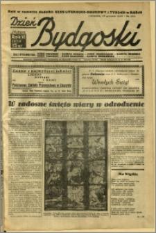 Dzień Bydgoski, 1934, R.6, nr 292