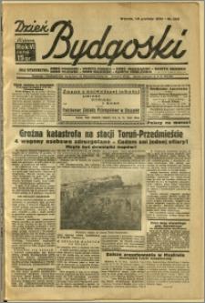 Dzień Bydgoski, 1934, R.6, nr 293