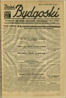 Dzień Bydgoski, 1934, R.6, nr 295