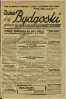 Dzień Bydgoski, 1935, R.7, nr 149