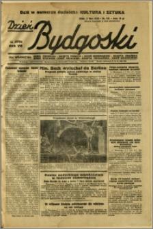 Dzień Bydgoski, 1935, R.7, nr 151