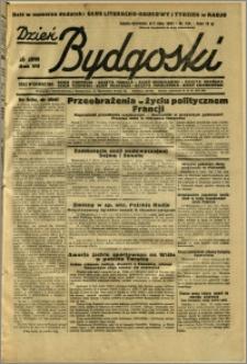 Dzień Bydgoski, 1935, R.7, nr 154