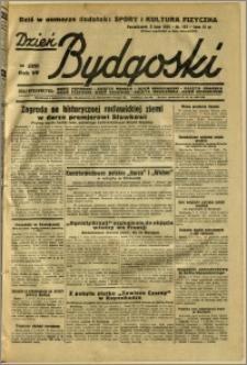 Dzień Bydgoski, 1935, R.7, nr 155