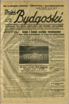 Dzień Bydgoski, 1935, R.7, nr 158