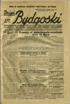 Dzień Bydgoski, 1935, R.7, nr 159