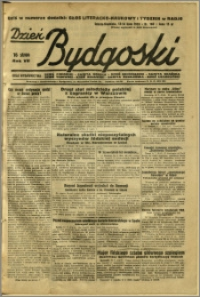 Dzień Bydgoski, 1935, R.7, nr 160
