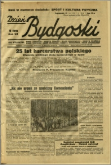 Dzień Bydgoski, 1935, R.7, nr 161