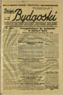 Dzień Bydgoski, 1935, R.7, nr 164