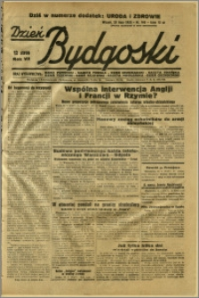 Dzień Bydgoski, 1935, R.7, nr 168