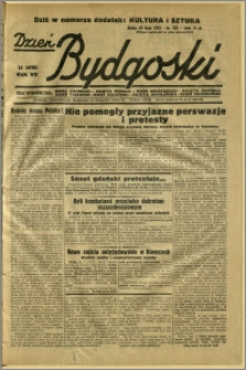 Dzień Bydgoski, 1935, R.7, nr 169