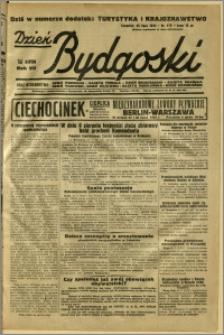 Dzień Bydgoski, 1935, R.7, nr 170