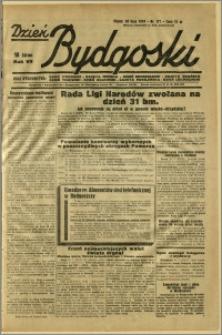 Dzień Bydgoski, 1935, R.7, nr 171