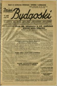 Dzień Bydgoski, 1935, R.7, nr 174