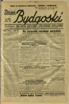 Dzień Bydgoski, 1935, R.7, nr 191