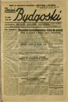Dzień Bydgoski, 1935, R.7, nr 222