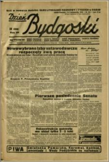 Dzień Bydgoski, 1935, R.7, nr 231