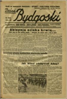 Dzień Bydgoski, 1935, R.7, nr 232