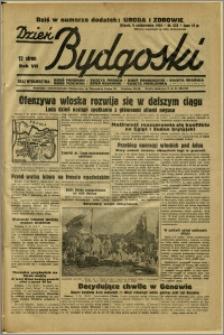 Dzień Bydgoski, 1935, R.7, nr 233