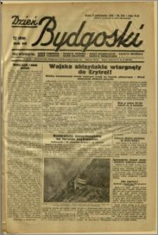Dzień Bydgoski, 1935, R.7, nr 234