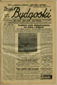 Dzień Bydgoski, 1935, R.7, nr 235