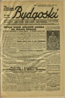 Dzień Bydgoski, 1935, R.7, nr 236
