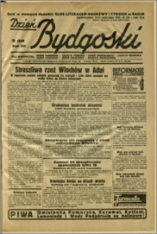 Dzień Bydgoski, 1935, R.7, nr 237