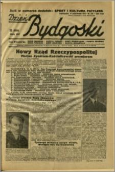 Dzień Bydgoski, 1935, R.7, nr 238