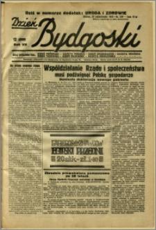 Dzień Bydgoski, 1935, R.7, nr 239