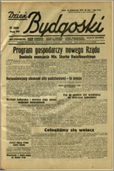 Dzień Bydgoski, 1935, R.7, nr 240