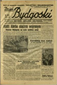 Dzień Bydgoski, 1935, R.7, nr 242