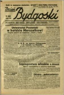 Dzień Bydgoski, 1935, R.7, nr 244