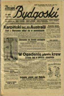 Dzień Bydgoski, 1935, R.7, nr 245