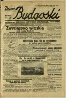 Dzień Bydgoski, 1935, R.7, nr 246