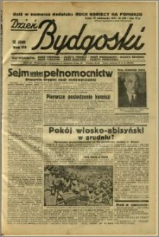 Dzień Bydgoski, 1935, R.7, nr 248