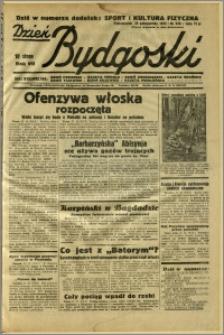 Dzień Bydgoski, 1935, R.7, nr 250