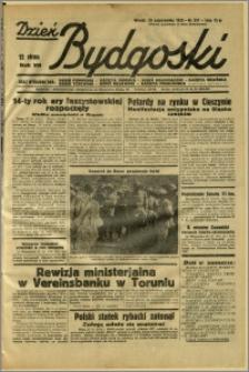 Dzień Bydgoski, 1935, R.7, nr 251