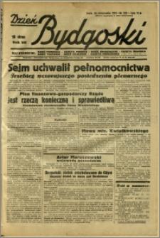 Dzień Bydgoski, 1935, R.7, nr 252