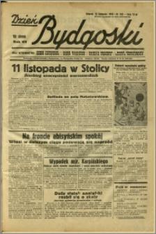 Dzień Bydgoski, 1935, R.7, nr 262