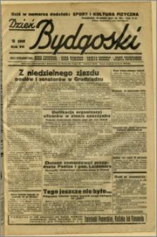 Dzień Bydgoski, 1935, R.7, nr 291