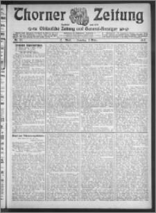 Thorner Zeitung 1912, Nr. 53 2 Blatt