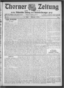 Thorner Zeitung 1912, Nr. 55 2 Blatt