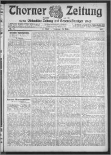 Thorner Zeitung 1912, Nr. 71 2 Blatt