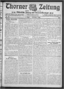 Thorner Zeitung 1912, Nr. 101 2 Blatt