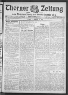 Thorner Zeitung 1912, Nr. 113 2 Blatt