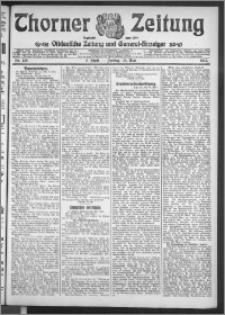 Thorner Zeitung 1912, Nr. 120 2 Blatt