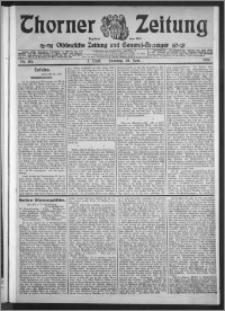 Thorner Zeitung 1912, Nr. 151 2 Blatt